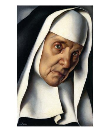 Mother Superior, c.1935