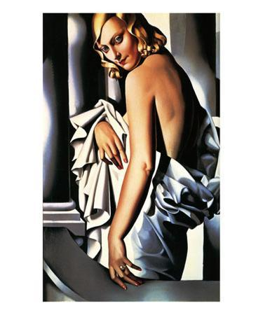 Portrait of Marjorie Ferry, c.1932