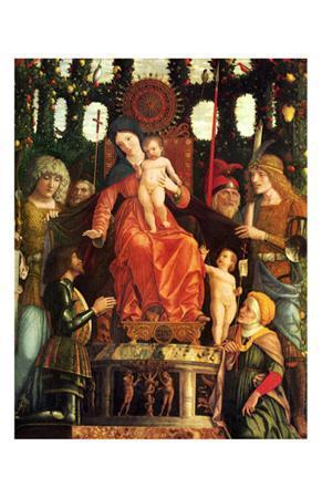 La Vierge de la Victoire