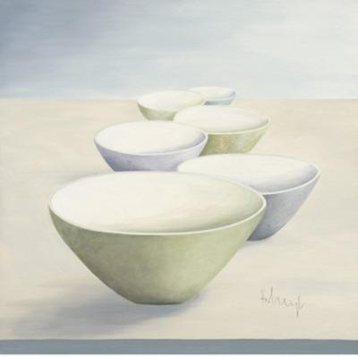 In a Row II