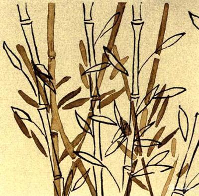 Bambous III
