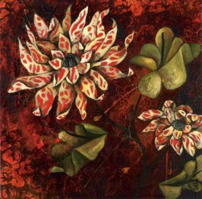 Floral et Vegetal