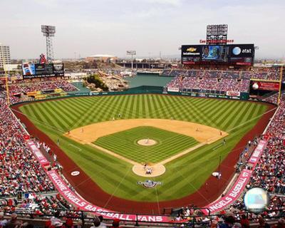 Angel Stadium