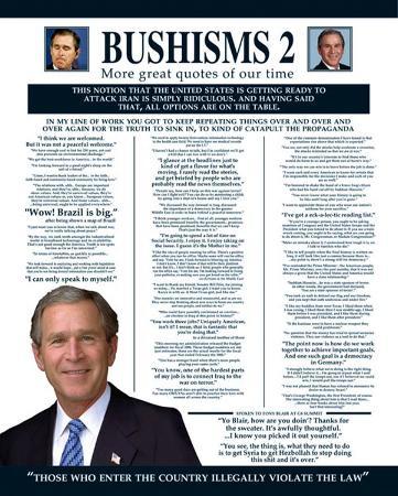 Bushisms 2