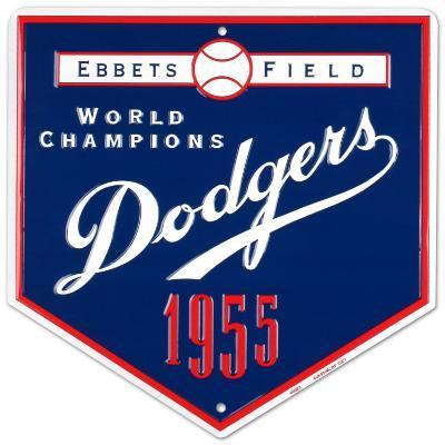 Dodgers-1955