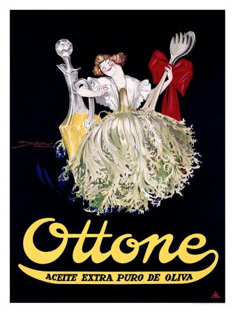 Ottone, Argentina Olive Oil