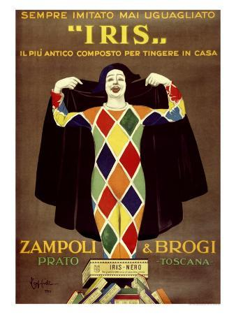 Iris, Zampoli & Brogi
