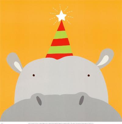 Peek-a-Boo VIII, Hippo