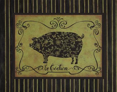 Le Cochon