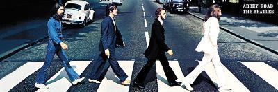 The Beatles - Abbey Road (midi)