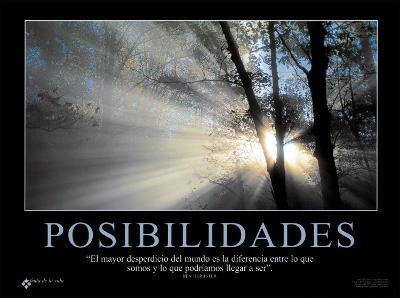Posibilidades - Possibilities
