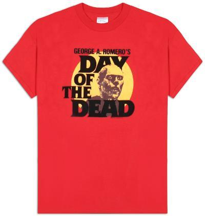 Day of the Dead - Zombie Head