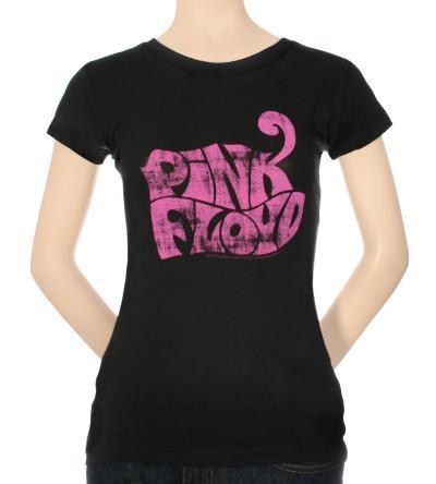 Juniors: Pink Floyd - Pink Logo