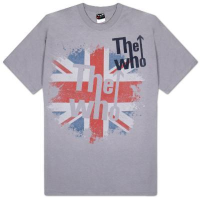 The Who - Faded Union