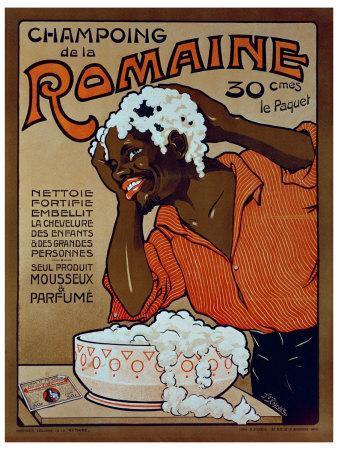 Champoing la Romaine