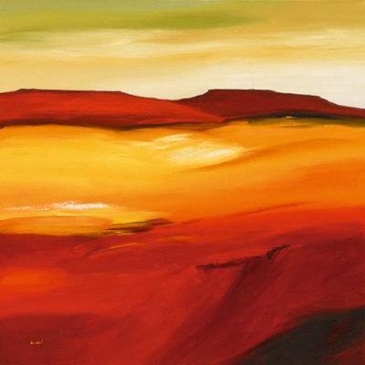 Australian Landscape I
