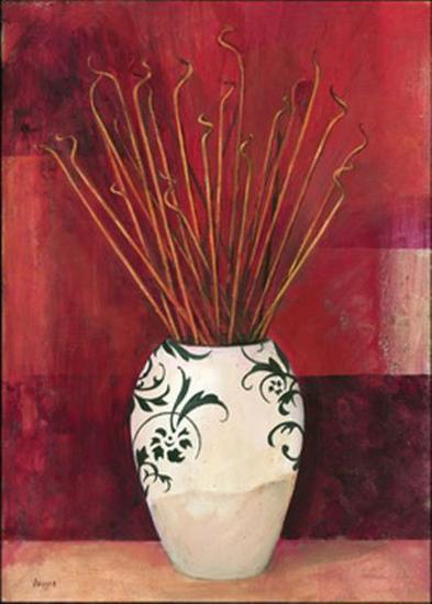 Jarrones Con Flores Secas I Posters At Allposterscom - Jarrones-con-flores-secas