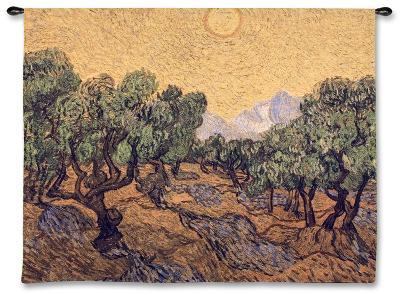 Olive Trees, c.1889