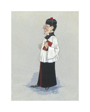 The Monseignor