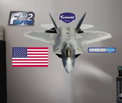 F-22 Raptor- Fathead