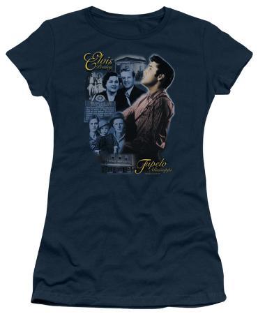 Juniors: Elvis - Tupelo