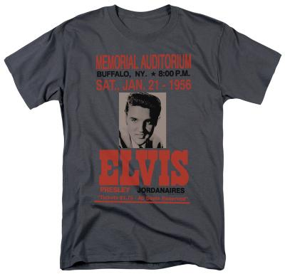 Elvis - Buffalo '56