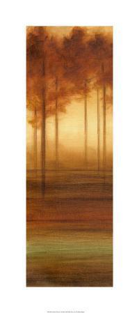 Treeline Horizon I