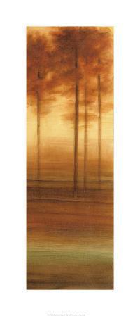 Treeline Horizon III