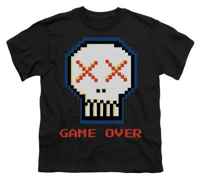 Youth: Novelty - Game Over