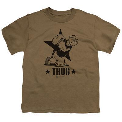 Youth: Popeye - Thug