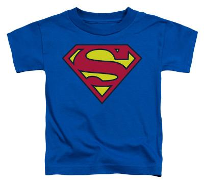 Toddler: Superman - Classic Logo