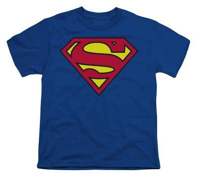 Youth: Superman - Classic Logo