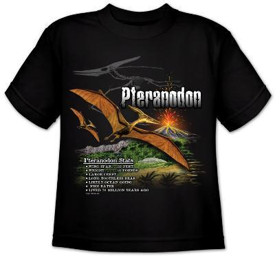 Youth: Animal Wildlife - Pteranodon