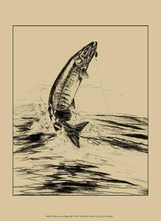 Fisherman's Delight III