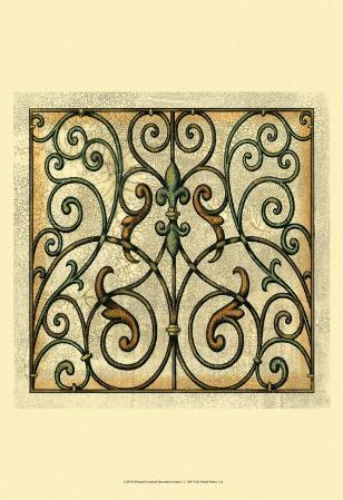 Decorative Gates I
