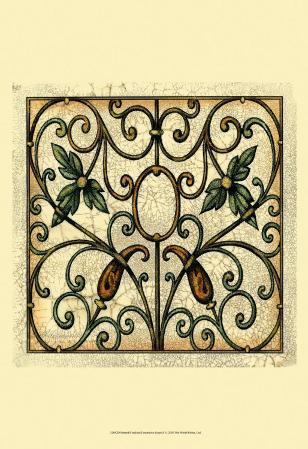Decorative Gates II