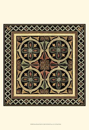 Textile Motif IV