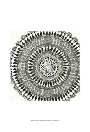 Abstract Rosette III