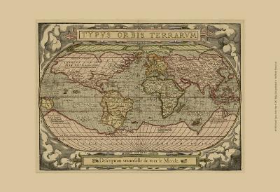 Typvs Map
