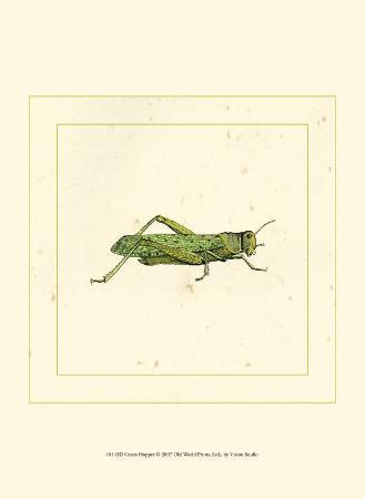 Green Hopper