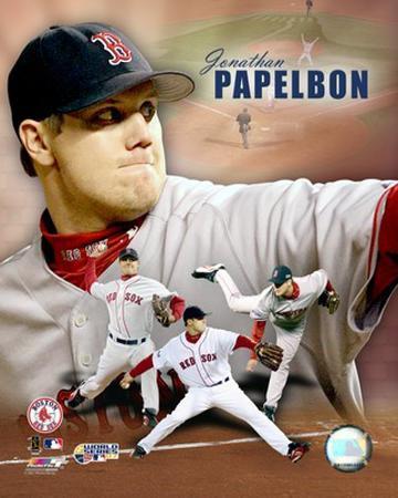 Jonathan Papelbon