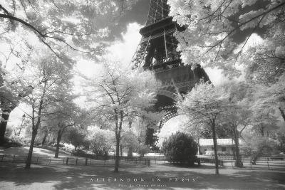 Afternoon In Paris