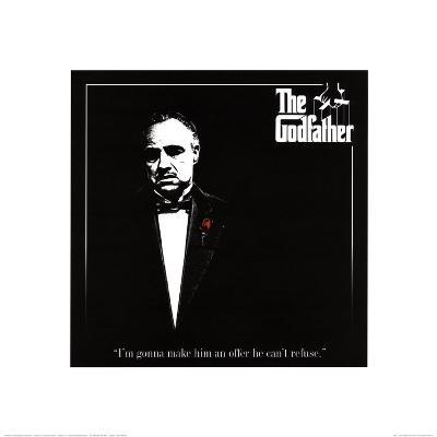 The Godfather, Red Rose