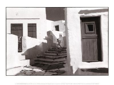 Sifnos, Grece