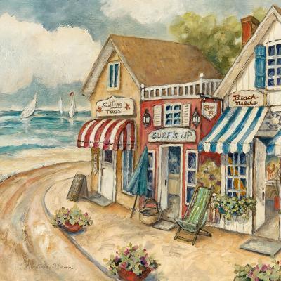 Ocean Village II