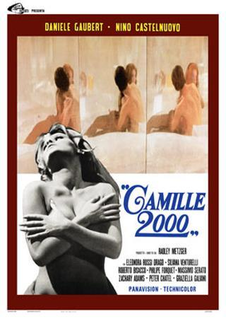 Camille 2002