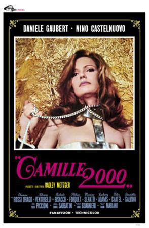 Camille 2001