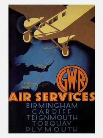 GWR Air Service