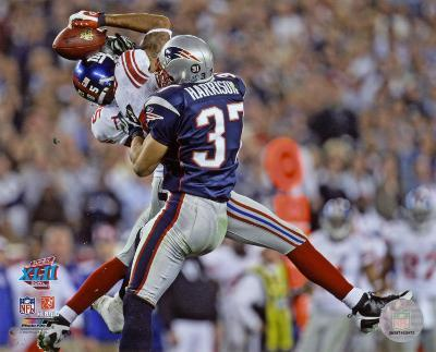 David Tyree - Super Bowl XLII