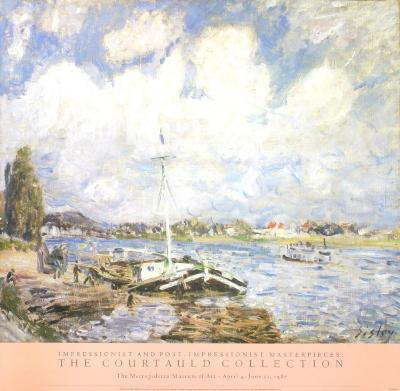 Boats of the Seine